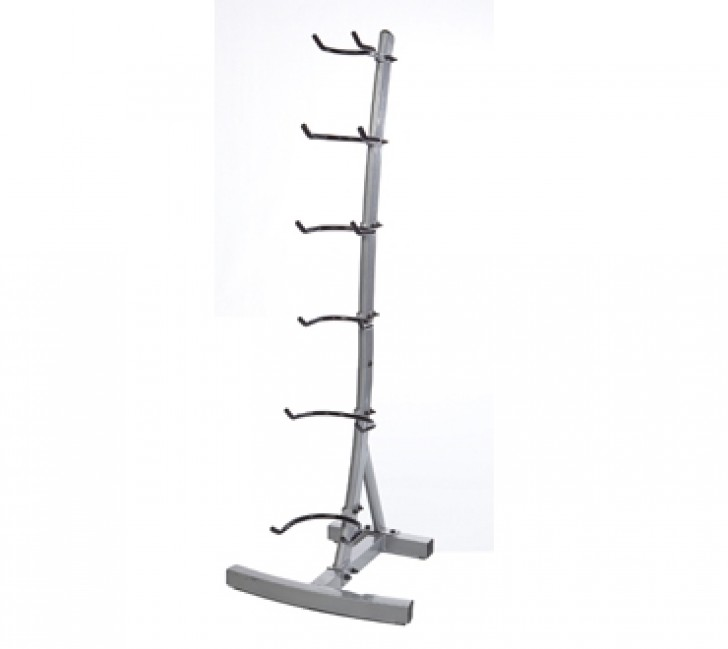 Picture of 6 Tier Medicine Ball Tower Rack GMBR-6