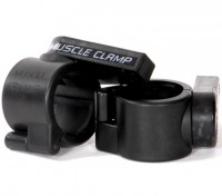 2 Muscle Clamp Collar