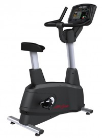 Activate Upright Exercise Bike