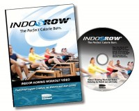 Indo-Row Workout DVD