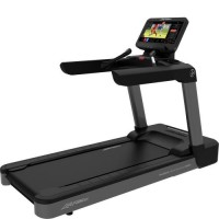 Integrity Discover ST Console Treadmill