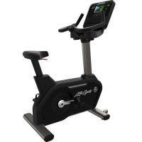 Integrity Series Lifecycle® Upright Exercise Bike - X Console