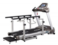 MT200 Bi-direction Treadmill