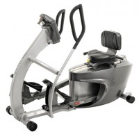 REX  Recumbent Elliptical